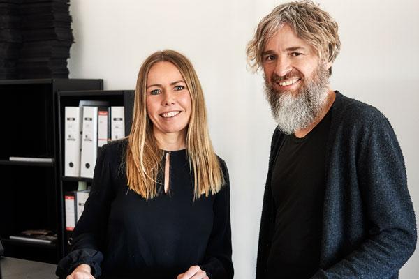Anette Kristensen - Jan Jaegergaard - Orbiloc